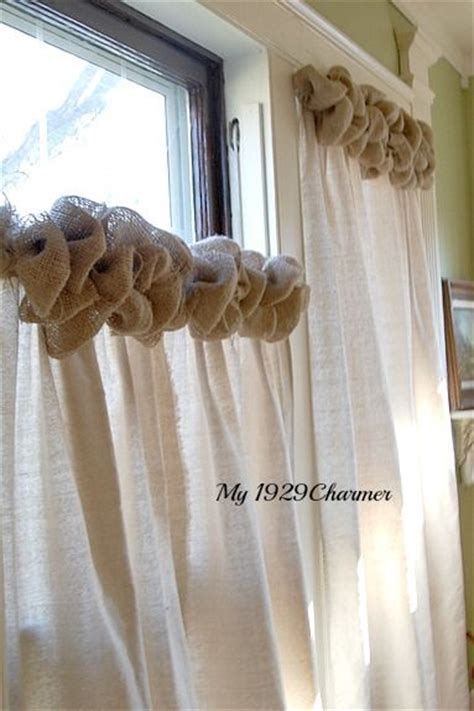 drop cloth curtains tutorial 84 best all things drop cloth projects images on pinterest