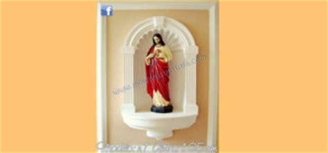 imagenes religiosas en cemento molduras urrutia
