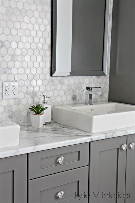 bathroom vanity countertop ideas best 25 bathroom countertops ideas on white