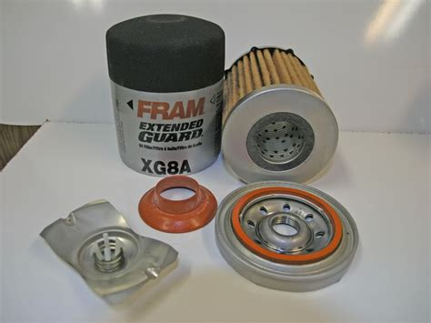 Oli Filter Mobil Escape 3000cc are there significant differences in filters svtperformance