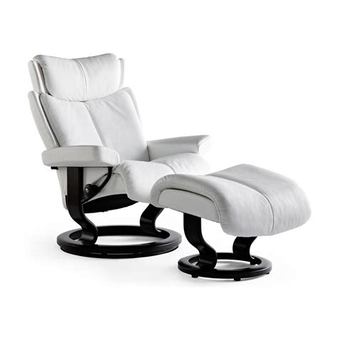 stressless magic small recliner ottoman from 3 295 00