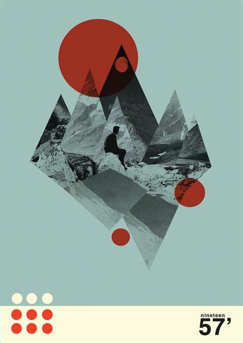 graphic design ideas poster design에 대한 이미지 검색결과 poster pinterest modern