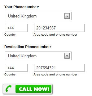voipcheap free calls from the uk
