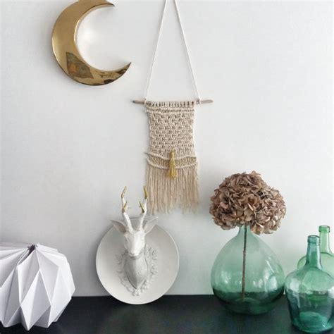 makramee wandbehang haben wollen einen makramee wandbehang made of stil