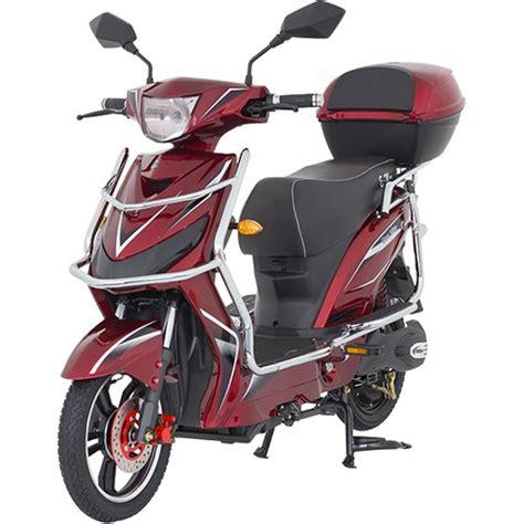 mondial  mon duo bike  elektrikli scooter fiyati