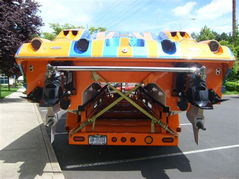 nortec race boats 2008 nor tech 36 supercat powerboat for sale in oregon