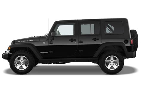 jeep side view 2010 jeep wrangler reviews and rating motor trend
