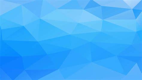 wallpaper apple biru pattern polygon 3d blue wallpaper sc desktop