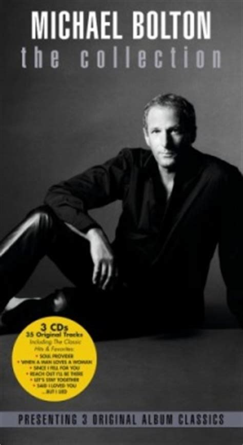 Album Kaset Pita Michael Bolton Timeless The Classics 1992 the collection timeless the classics timeless the classics vol 2 songs michael