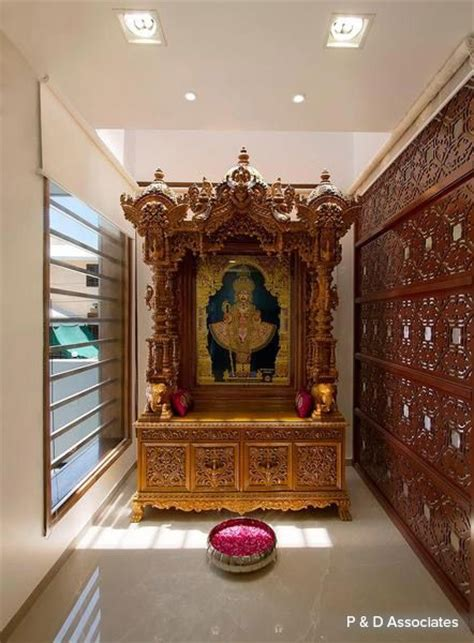 pooja room design by architect best 25 puja room ideas on pinterest indian homes