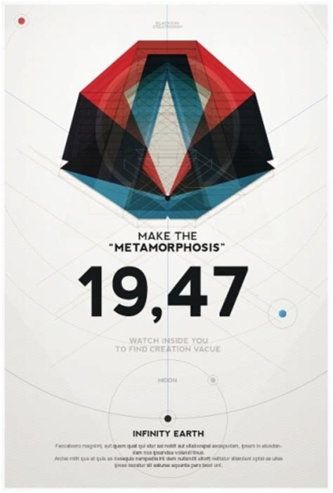 moderne poster 25 beautiful modern poster designs