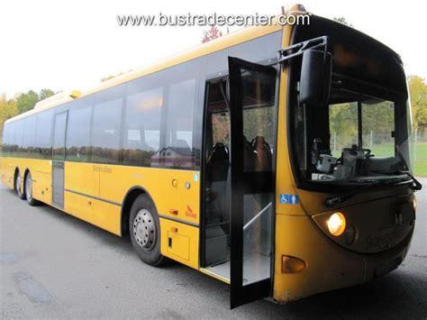 scania scala lub suburban bus  sweden  sale  truck id