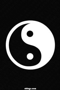 yin yang iphone 5 wallpaper yin yang find more watercolor iphone android