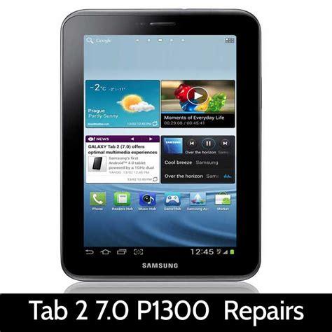 samsung tab 2 7 0 p1300 repairs irepairtech