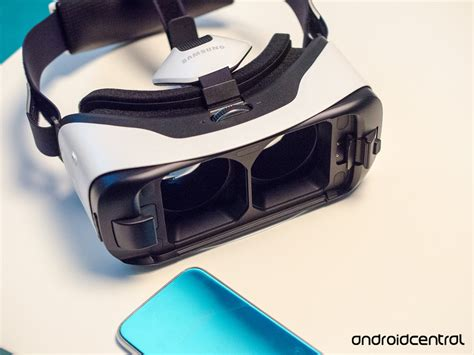 Samsung S6 Gear samsung galaxy s6 gear vr innovator edition available may 8 pre orders begin april 24 android