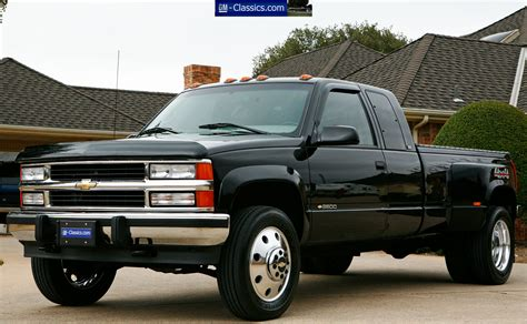 how to fix cars 1994 chevrolet 3500 parking system chevrolet 3500 silverado 454 4x4 picture 5 reviews news specs buy car