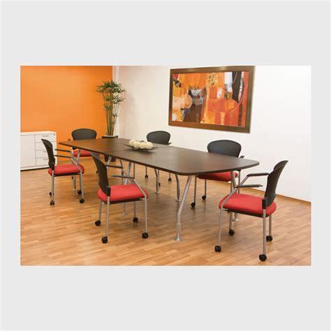 mesa de juntas g12 tub mesa de juntas en nuevo le 243 n mesa de juntas access modular