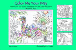 scribble inspiring creativity 187 color me your way