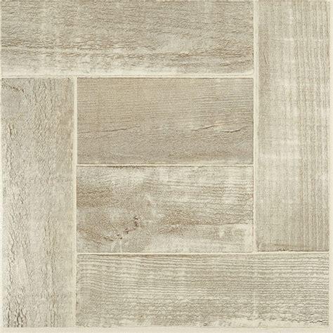 vinyl floor tiles  adhesive peel  stick kitchen beige plank wood flooring ebay
