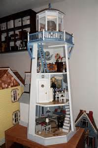Franciscan Interiors Lighthouse Nana S Dollhouses And Miniatures
