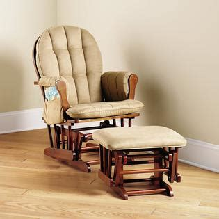 dorel rocking with ottoman rocker and ottoman comfort and style from sears