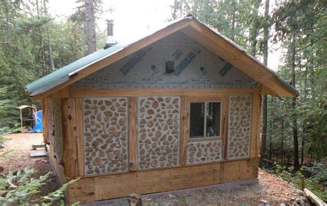 minnesota cordwood cordwood construction