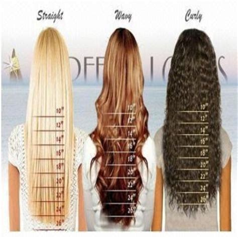 how long is 14 inch hair weave 22 inch sew in human hair extensions triple weft hair