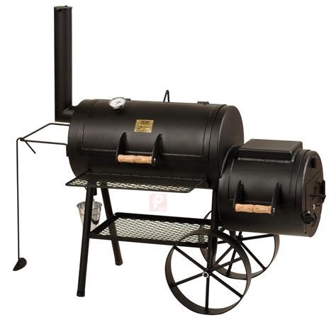 Smoker And Grill by Smoker Grills