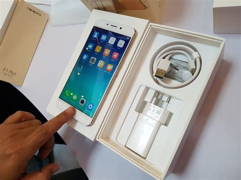 Oppo F1s Where Is Pikachu unboxing oppo f1 plus smartphone selfie expert