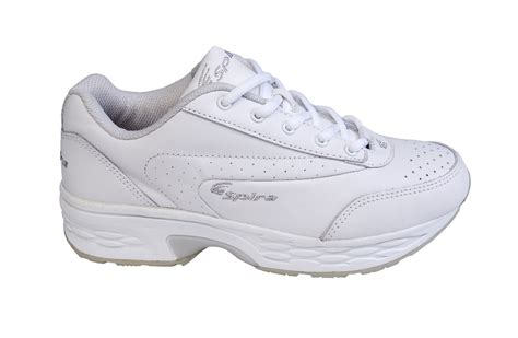 spira loaded walking shoes white womens free