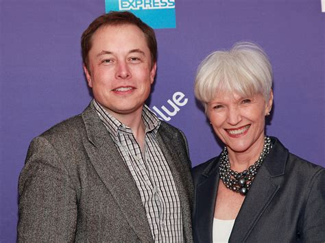 elon musk parents maye musk appeared in a virgin america ad caign fortune