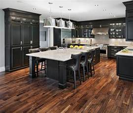 wood flooring ideas for kitchen acacia hardwood flooring an excellent choice home