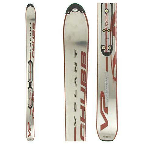 volant skis price volant genesis v2 chubb skis 2004 evo outlet