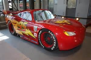 Lightning Mcqueen Car In Real Real Lightning Mcqueen By Nerdrodder On Deviantart
