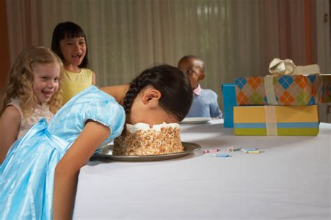 party themes weird children s birthday parties have taught me these ten
