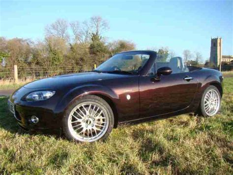 mazda mx5 z sport model car for sale
