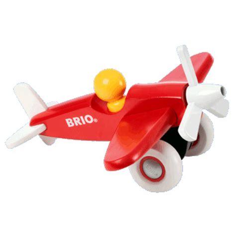 brio toy company airplane from brio wwsm