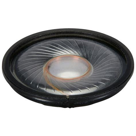 Speaker Subwoofer 8 Ohm dayton audio ce38m 8 1 1 2 quot mini speaker 8 ohm