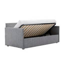 less single sofa bed clever it