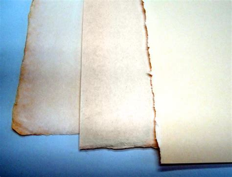 How To Make Vellum Paper - antique made vellum papers by whatman j b green and