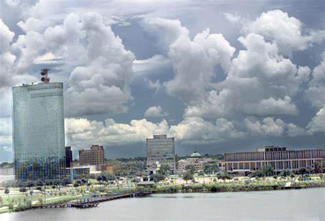 lake charles la photo of the lake charles skyline photo