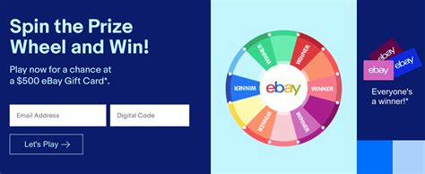 How To Get Free Gift Cards Without Completing Offers - free 10 ebay gift card with spin game doctor of credit
