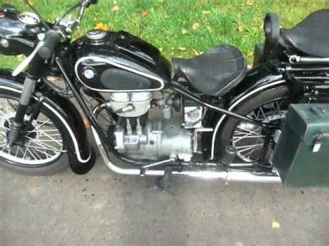 Oldtimer Motorrad Gesucht by Motorrad Bmw R 25 2 Zu Verkaufen Youtube
