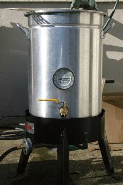 Brew Kettle Make Your Own - from brew pot to brew kettle projects brew your own