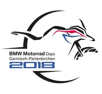 Bmw Motorrad Days 2018 by Bmw Motorrad Days 2018 Bmw Motorrad