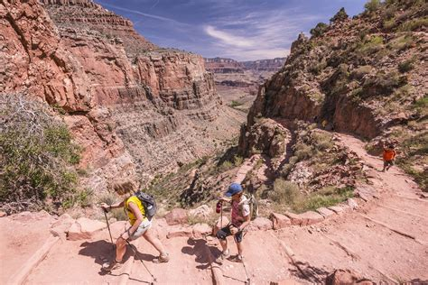 grand canyon hiking how to survive and enjoy it
