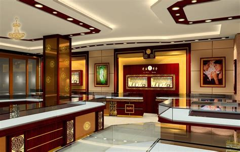 home interior shop luxury interior design for jewellery shop with