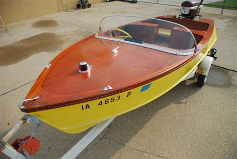chris craft kit boats chris craft kit boat for sale from usa