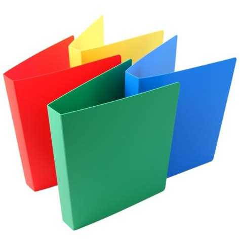 Binder Printing You Ore A5 20 Ring record of achievement folders certificate folders pvc folders with pockets pocket folders