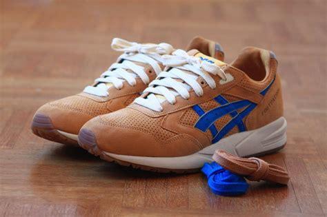 Footpatrol X Asics Gel Saga le sneakers de onemesh onemesh